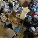 5 reasons why you should never clean up clutter
