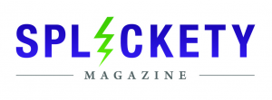 My first article on Splickety Magazine's Lightning Blog