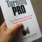 Turning Pro: An interview with Steven Pressfield
