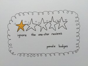 ignore the one-star reviews