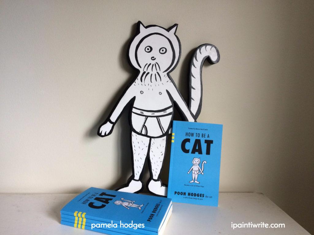 howtobeacat