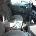 I locked my Keys in the car (again)