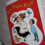 Trying Mrs. Piggle- Wiggle's Cure For a Messy Room