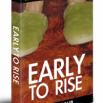 Get up early and change your life: An audio interview with Andy Traub
