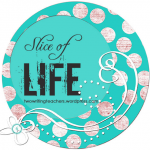 The Slice of Life March writing challenge.
