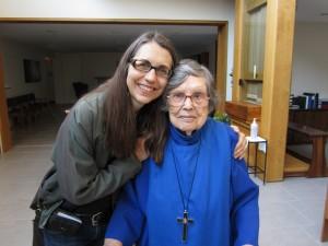 Auntie Joyce. April 19, 1922- March 22, 2013