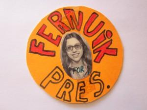 Fernuik for President