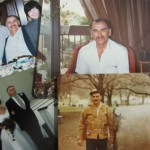 My father's last Christmas