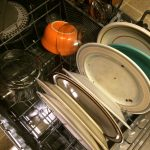 Essential advice for married couples about loading the dishwasher