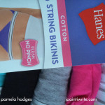 Shopping for new panties and the danger of making assumptions