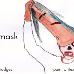the mask, a 17 second animated flipbook